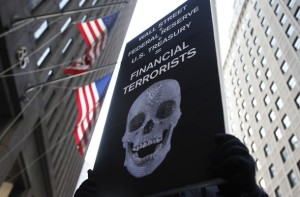 Financial Terrorists Want to be Your Landlord
